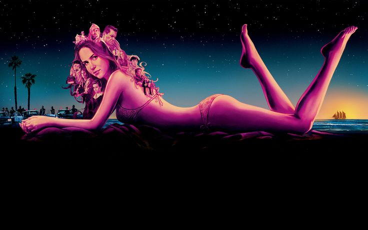 Inherent Vice Movie 2015 - http://www.newiphonewallpapers.net/movies/inherent-vice-movie-2015/