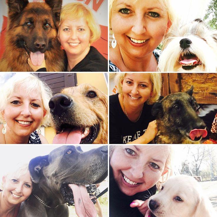#ebugattakriszti #me #szelfi #selfie #dog #kutya