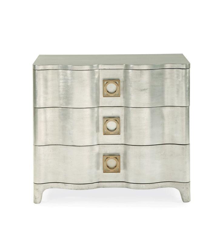 Attractive Bernhardt Furniture Salon Nightstand