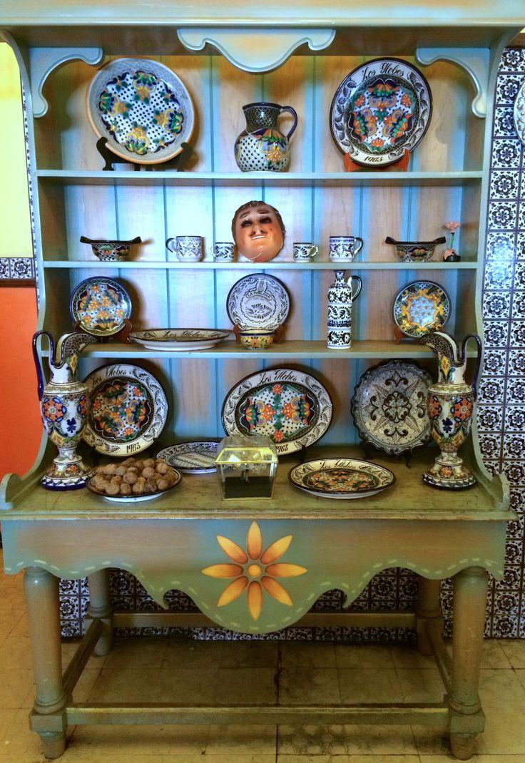Talavera ceramic birdbaths eclectic bird baths phoenix by - Mexican Talavera