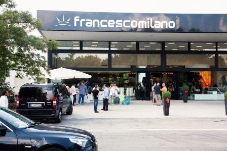 Centergross nel Bologna, Emilia-Romagna Via Dei Notai 135/137 Francescomilano Shoes and Bags