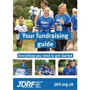 Find out everything you need to get started with your fundraising.
