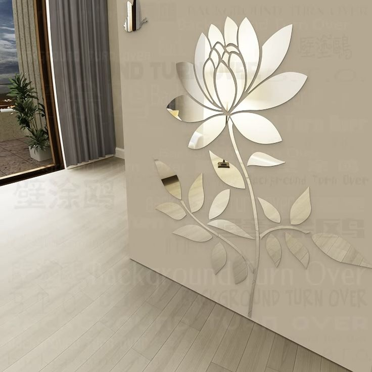 Cheap wall sticker, Buy Quality stickers for directly from China sakura wall sticker Suppliers: DIY Spring nature single plant flower sakura wall stickers for sofa wall corner home decor R069
