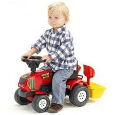 http://idealbebe.ro/falk-tractoras-baby-power-master-p-12038.html Falk - Tractoras Baby Power Master