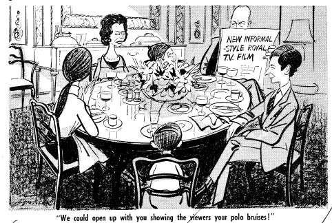 Bernard Cookson   Evening News, 01 Jul 1970