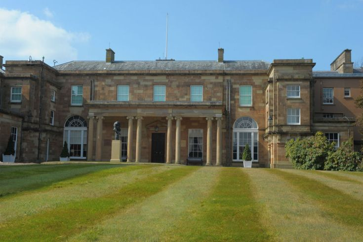 Hillsborough Castle is the official residence of Her Majesty the Queen in Northern Ireland, and also the residence of the Secretary of State for Northern Ireland.  With effect from 1 April 2014 Historic Royal Palaces have taken over responsibility for day-to-today management and presentation of Hillsborough Castle. Further information in relation to tours, opening hours and admission tariffs can be found on the Historic Royal Palace website
