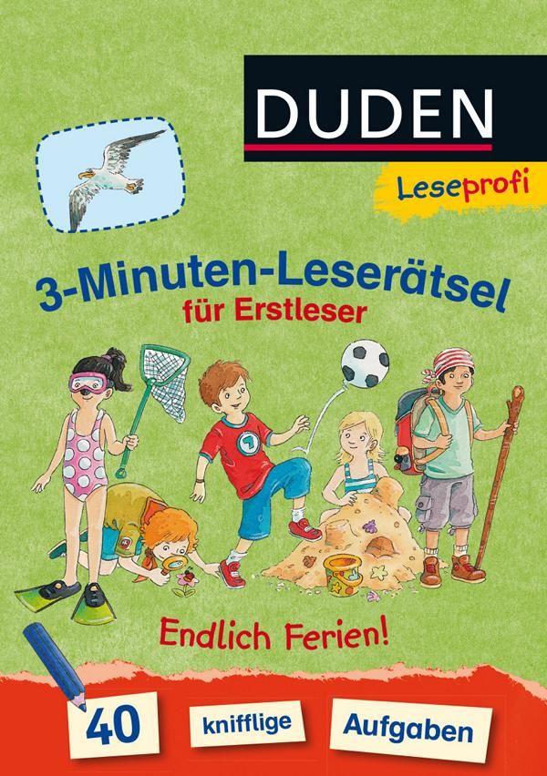 Leseprofi Lesedetektive Von Duden Kinderbucher Duden Und Lesen