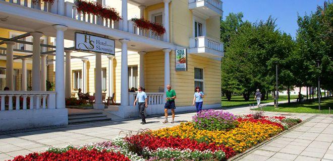 Отель Словения**** - Ултра ласт минуте, Действительно в периоде 01.02.2014 – 02.04.2014