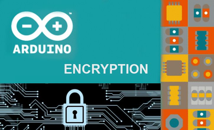 ESP32 Arduino Tutorial: Encryption AES128 in ECB mode