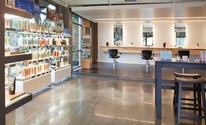 17 best ideas about aveda salon on pinterest aveda hair salon starry lights and salon design - Aveda salon washington dc ...