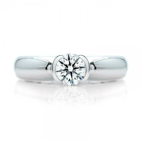 The Claire Engagement Ring