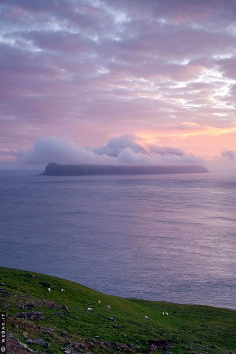 Isole Faroe: surreale realtà | JuzaPhoto