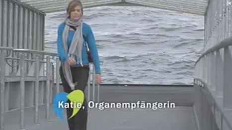 Organspende: Geschichten fürs Leben