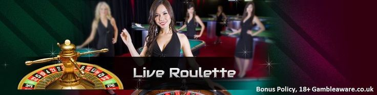 Play Live Roulette for live thrills and instant wins at Top Slot Site!! Enjoy live #Roulette on your mobile. Sign up and play with bonus £5: http://www.topslotsite.com/games/live-roulette/?tracker=170800&dynamic=socialVIP