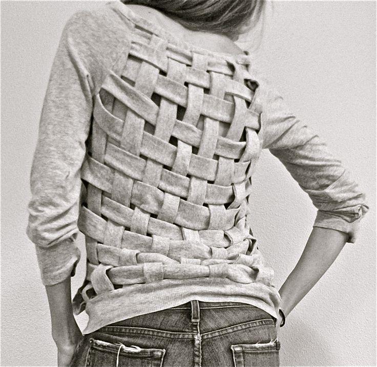 diy tee-shirt customiser
