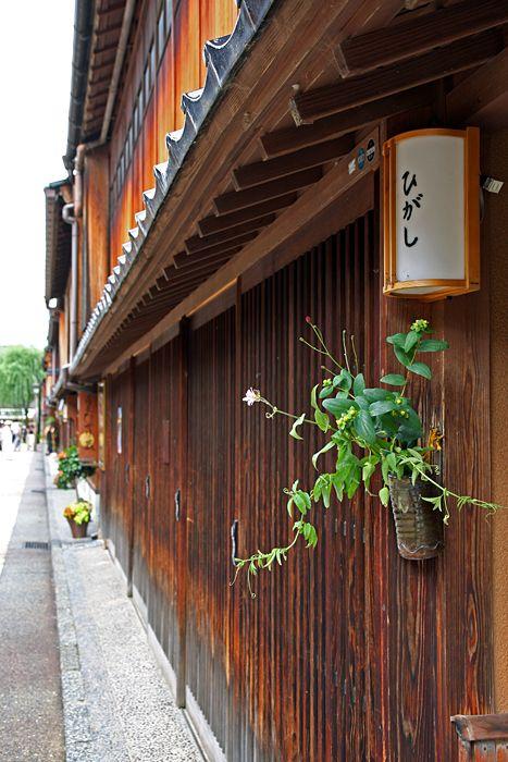 金沢のひがし茶屋街| ウーマンエキサイト みんなの投稿