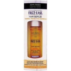 John Frieda Frizz Ease Hair Serum Thermal Protection Formula 50 ml