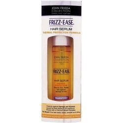 John Frieda Frizz Ease Hair Serum Thermal Protection Formula 50 ml