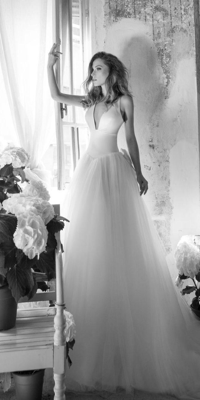 Cotton wedding dresses australia 2017