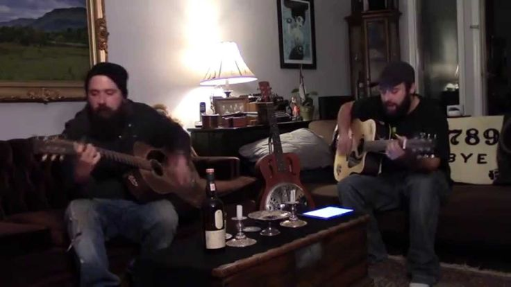 Couch Sessions - Creep   #scotchpirates