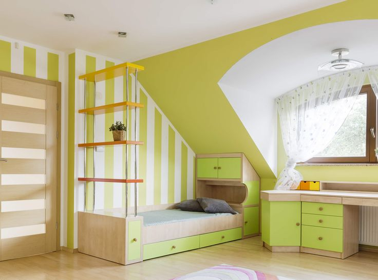 Surprise your child with lovely rooms that are fun, engaging, and inspiring this Children's Day. Happy Children's Day!