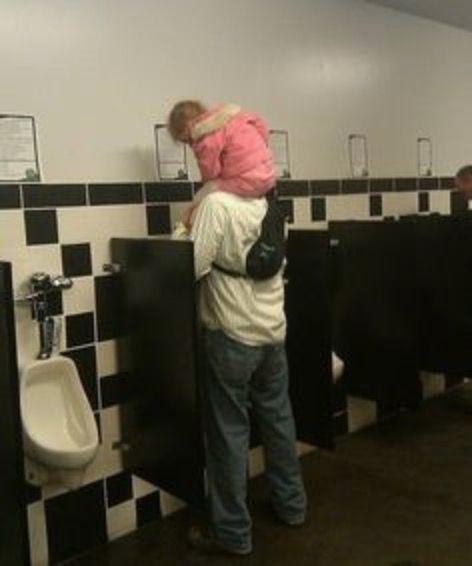 200 Best Restaurant Bathrooms Images On Pinterest: 1000+ Ideas About Public Bathrooms On Pinterest