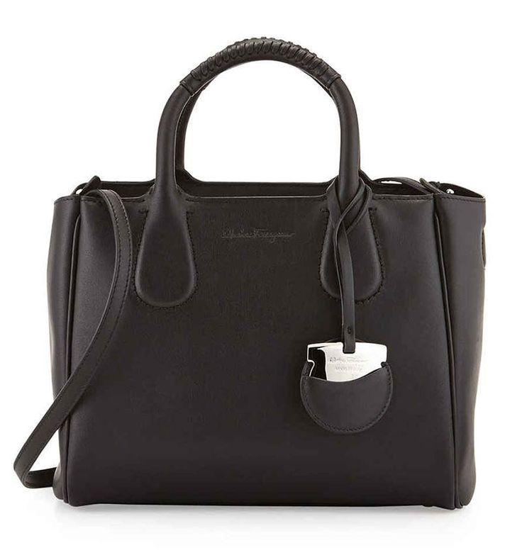 Linee pulite, appeal tranquillo, la classica borsa per tutti i giorni: oggi...