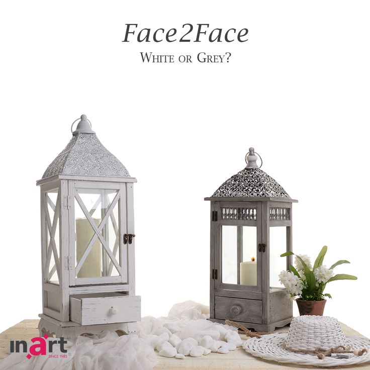 Get cozy and light a candle in your beautiful lantern. Which one would you choose to have in your home? http://bit.ly/inartLanterns #inart #HomeDecor #Decor #Decoration