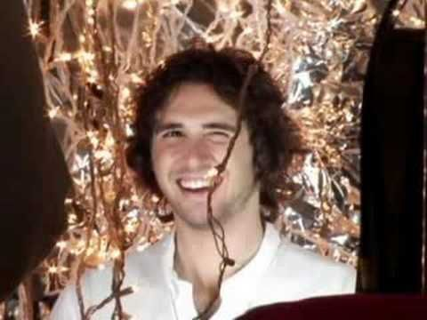 Josh Groban - My Confession. Despite hearing this everyday for like 3 months, I still love it!