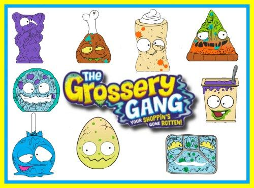 Grossery-Gang-List-New-Characters