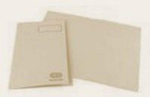 Elba Aktendeckel recycelt leicht 180 g/m² A4 100 Stück gelb