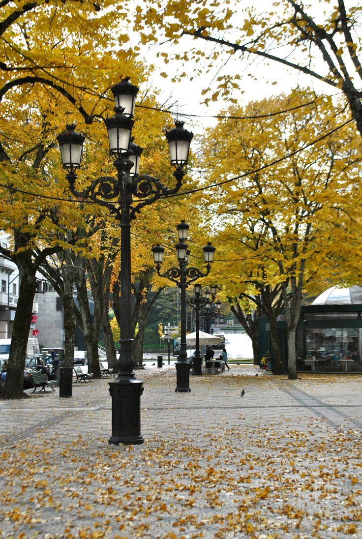 Outono em Portugal <3