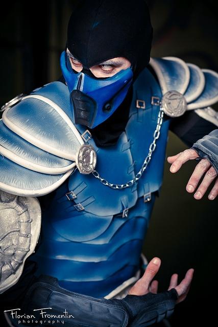 Mortal Kombat - Cosplay Epitanime 2011