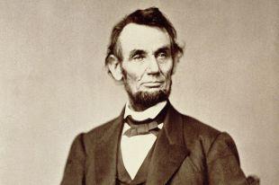 Как Авраам Линкольн стал совестью американской нации