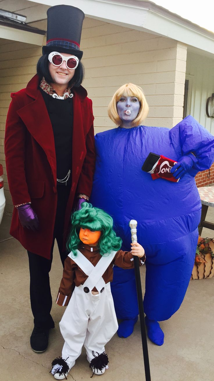 Best 25+ Willy wonka halloween costume ideas on Pinterest ...