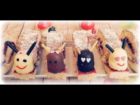 Kinder Kuchen Schnecke  About Kinder Kuchen Schnecke 2019  süsse biskuit schnec…