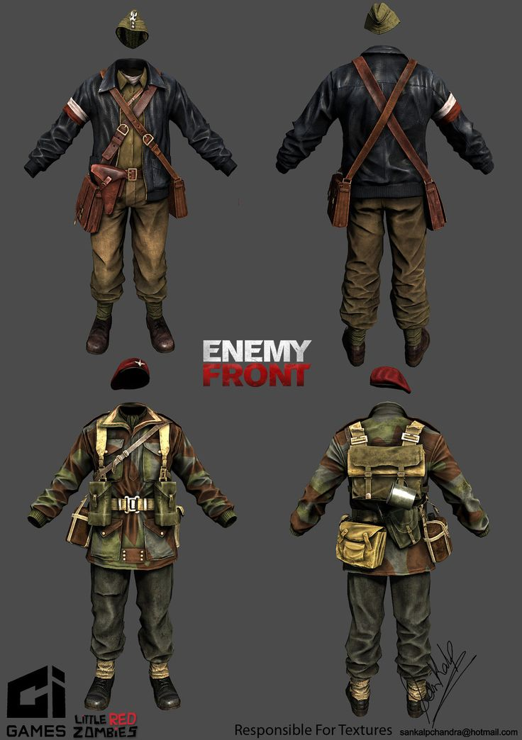 Enemy Front, Sankalp Chandra on ArtStation at http://www.artstation.com/artwork/enemy-front