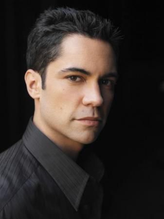 thank god for law and order svu! :)) <3 Danny Pino