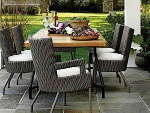 Best 25 Resin wicker patio furniture ideas only on Pinterest