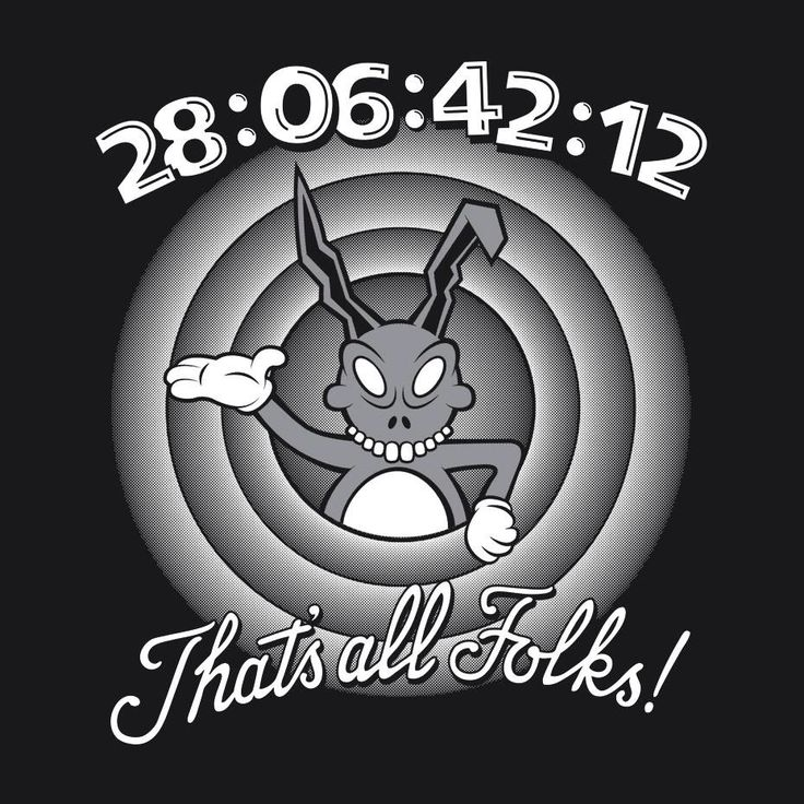 A stupid question, but what is the meaning of the film Donnie Darko