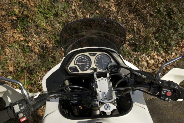 Yamaha XTZ 750 Tenere