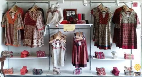 Bagru collections in our stores....