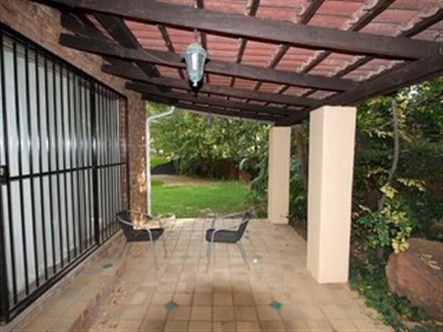 3 Bedroom House To Let in Garsfontein