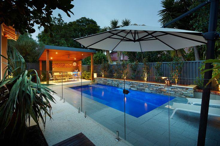 8.3m x 3m Brampton Pool