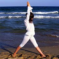 Yoga For Confidence & Serenity