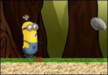 JuegosdeMinion.com >> Juegos de Minions Gratis - Jugar Online a Minion de Gru Mi Villano Favorito