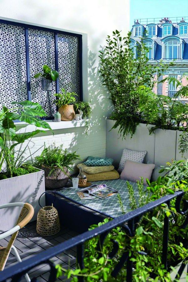 47 Inspiring Small Apartment Balcony Ideas You Will Love It 31 Best Home Design Ideas In 2021 Apartment Balcony Decorating Small Balcony Garden Small Apartment Balcony Ideas