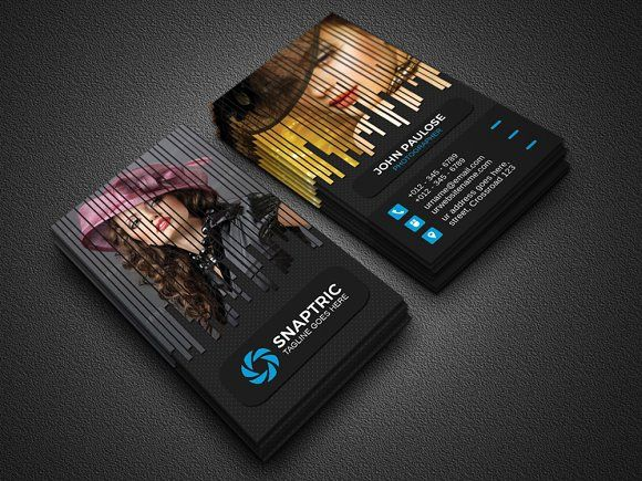 143 best trending professional business cards images on pinterest photography business card templates features round square corner possible optimized f by vazon reheart Image collections