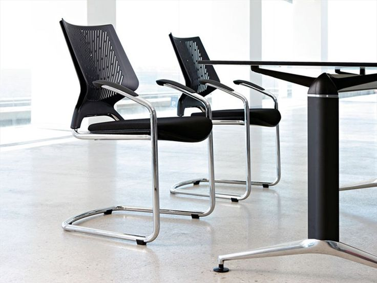 Waiting Chair Tnkid Collection by ACTIU | design Marcelo Alegre