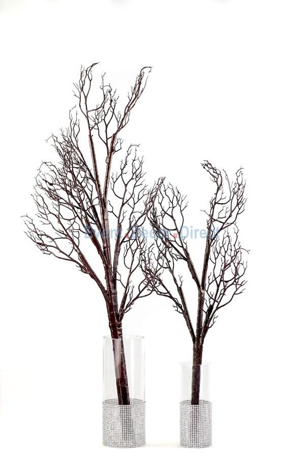 Evil tree: Bendable Branches   http://www.eventdecordirect.com/catalog/tabletop-decor-centerpieces/bendable-manzanita-branches-c-319_496.html